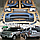 Комплект рестайлинга Land Rover Discovery 3 в Discovery 4 (2009-2013), фото 9