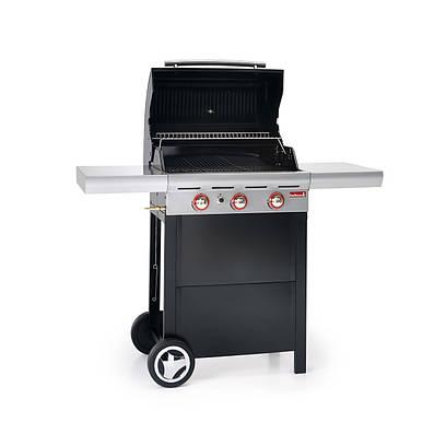 Газовый гриль SPRING 300 CREME, TM Barbecook
