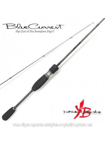 Удилище Yamaga Blanks Blue Current II BLC-68 II