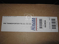 Радиатор охлаждения  VOLKSWAGEN   TRANSPORTER T5 (03-) 2.5 TDi (пр-во Nissens) . 65283A . Цена с НДС.