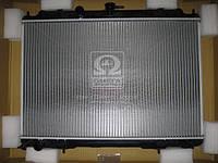 Радиатор охлаждения NISSAN X-TRAIL 20i/25i MT 01-07(пр-во Van Wezel) . 13002238 . Цена с НДС.