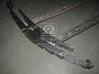 Рессора задняя ТАТА в сборе с подрессорником . 613-2912012-01DK. Цена с НДС.