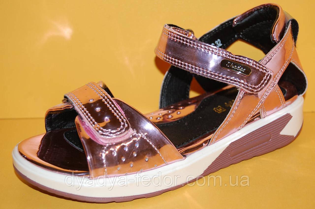 Детские сандалии ТМ Bi&Ki код 0634 размеры 27,32