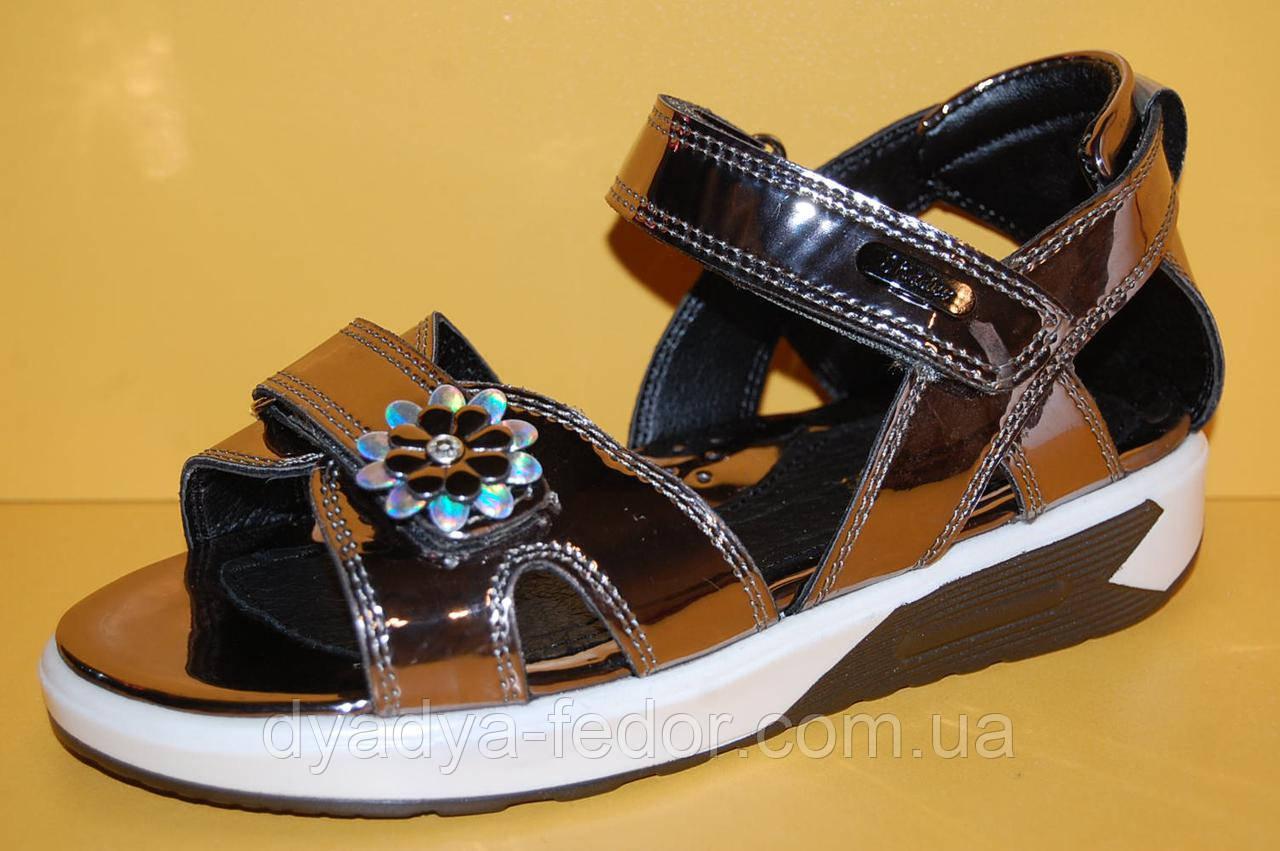 Детские сандалии ТМ Bi&Ki код 0637 размеры 27-32