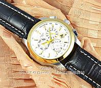 Мужские наручные часы Tissot T-Trend Couturier Automatic реплика механика с автоподзаводом
