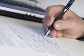 Договір купівлі-продажу корпоративних прав