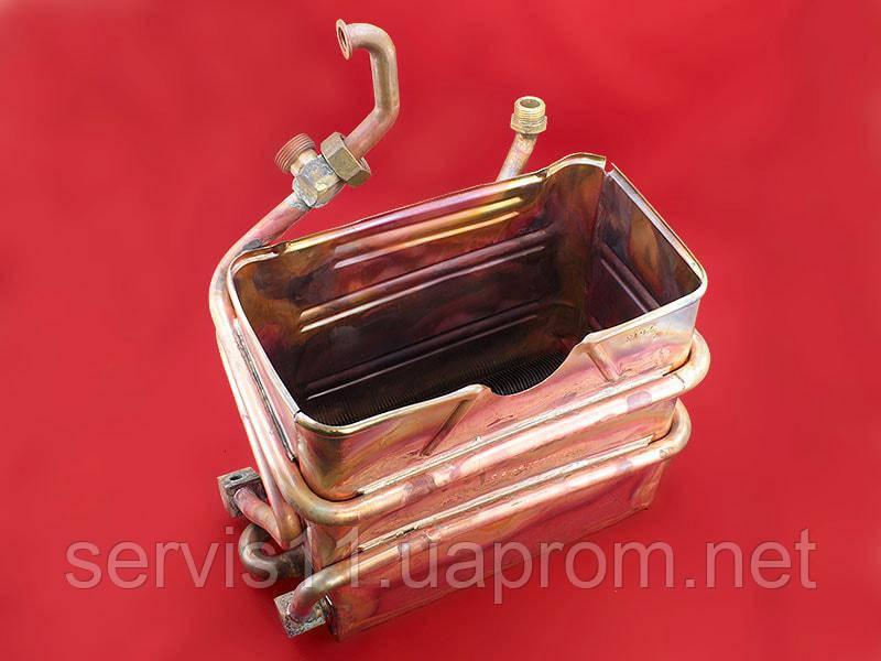 Теплообменник первичный Termet Mini Max GCO-DP-13-10