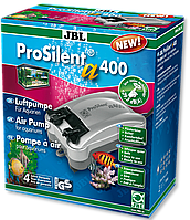 JBL ProSilent a400 Компрессор двухканальный для аквариума до 600л