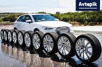 Тест летних шин размера 205/55 R16