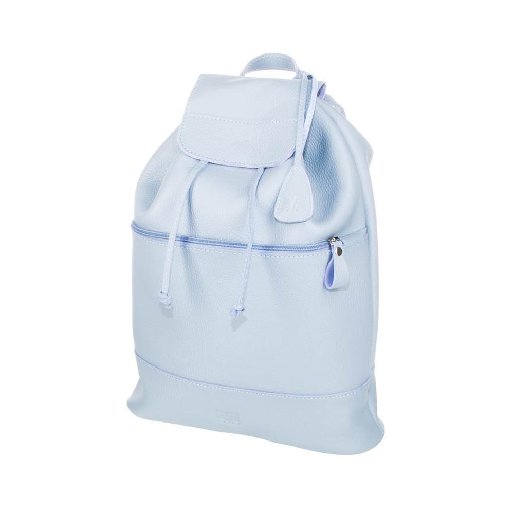 """Неповторимый городской рюкзак в 6 разных цветах из натуральной кожи """"Flatar"""""""