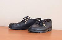 Туфлі  женские на шнурках   б/у из Германии