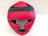 Шлем защитный «Маска» (кожзам)