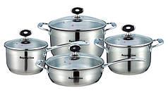 Набор посуды Royalty Line RL8004