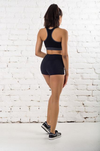 Женские спортивные шорты Fitness