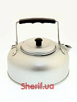 Чайник алюминиевый с чайным ситечком, 0,95л Max Fuchs   33303