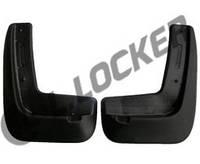 Брызговики Kia Ceed III HB (12-) (Киа Сид 3) (2 шт) передние (Lada Locker)