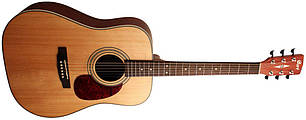 Акустична гітара CORT Earth70 OP