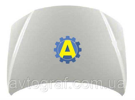 Капот на Mazda 6 (Мазда 6) 2002-2008