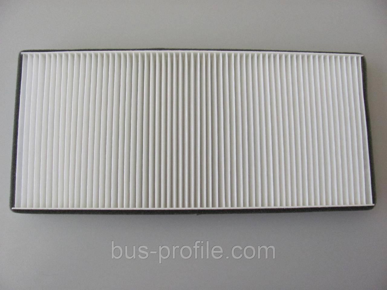 Фильтр салона на MB Sprinter, VW LT 1996-2006 — Wunder(Турция) — WP-700