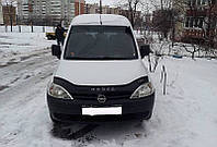 Дефлектор капота Opel Combo B с 1993–2001 г.в. (Опель Комбо Б) Vip Tuning