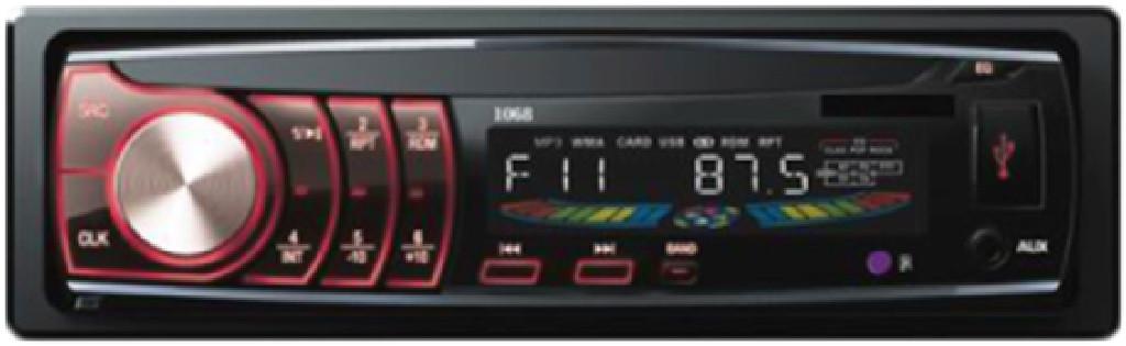 Автомагнитола DEH-P1068UB, с CD USB MP3 карта магнитола
