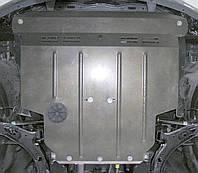Защита двигателя Nissan Sunny 2007- V-всі, збірка ОАЕ,двигун, КПП, радіатор (Ниссан Санни)