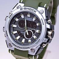 Мужские наручные часы Casio G-Shock G12 (копия)