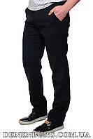 Штани чоловічі POBEDA 226-2 темно-сині, фото 1