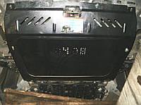 Защита картера BYD S6 2012- V 2,0; 2,4; МКПП, АКПП, двигун, КПП, радиатор (БАД С 6) (Kolchuga)