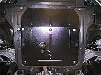 Защита двигателя Chevrolet Orlando 2013- V-всі D, двигун, КПП, радиатор (Шевроле Орландо)