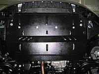 Защита двигателя Citroen С3 2009- V-1,6 ЕР6,АКПП,двигун, КПП, радиатор (СитроенС 3)