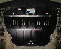 Защита двигателя Citroen Evasion 1994-2002 V-2,0 HDI; двигун, КПП, радиатор (Ситроен Евасион)