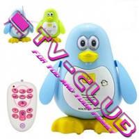 Интерактивная игрушка «Пингвиненок Вилли»
