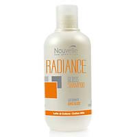 Nouvelle Gloss Shampoo Шампунь питающий для блеска волос, 250мл