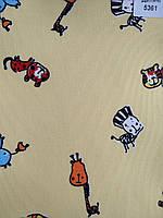 Рулонні штори Дитячі
