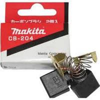 Щітки вугільні MAKITA CB-204 191957-7