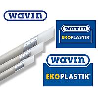 Труба для отопления Wawin Stabi Plus pn28 d40 Ecoplastik