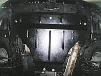 Защита двигателя Subaru Outback IV 2009-2014 V-2,5; 2,0D,только МКПП,двигун, КПП, радіатор