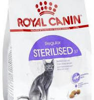 Сухий корм для котів ROYAL CANIN Sterilised 37 10 kg