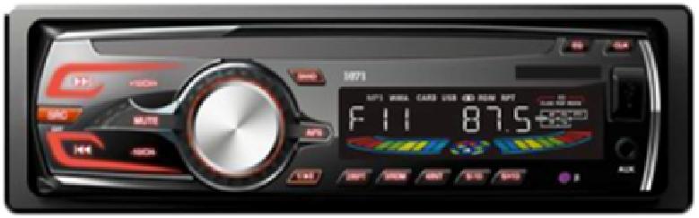 🔥✅ Автомагнитола Pioneer DEH-P1075UB USB MP3 карта магнитола, магнитолу DEH P8178, DEH P 8178 UB