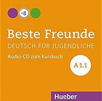 Beste Freunde A1/1, CD zum Kursbuch, фото 1