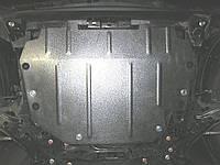 Защита картера Acura RDX 2006-2012 V-2,3,АКПП,двигатель и КПП (Акура РДХ) (Kolchuga)
