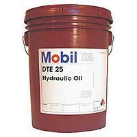 Mobil DTE 25 20л гидравлическое масло