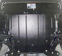 Защита двигателя Chery Tiggo 2011- V-всі,МКПП,двигун, КПП, радиатор (Чери Тигго) (Kolchuga)