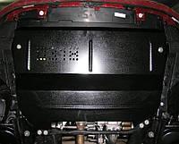 Защита двигателя Citroen С3 Picasso 2009- V-всі,МКПП/АКПП/бензин/дизель,двигун, КПП, радиатор