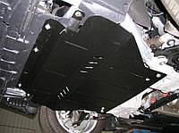 Защита двигателя Citroen С5 2008- V-1,8; 2.0 HDI,АКПП/з алюмінієвим підрамником,двигун, КПП,