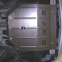 Защита двигателя Daewoo Nexia 2003-2015 V-1.5,МКПП,двигун, КПП, радиатор (Део Нексия) (Kolchuga)