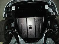 Защита двигателя Daewoo Nexia 2008-2015 V-1.6,МКПП,двигун, КПП, радиатор (Део Нексия) (Kolchuga)