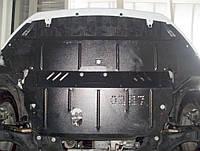Защита картера Ford Galaxy 2006- V-2.0,двигун, КПП, радиатор (Форд Галакси) (Kolchuga)