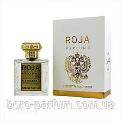 TESTER женский Roja Parfums Karenina EDP 50 ml